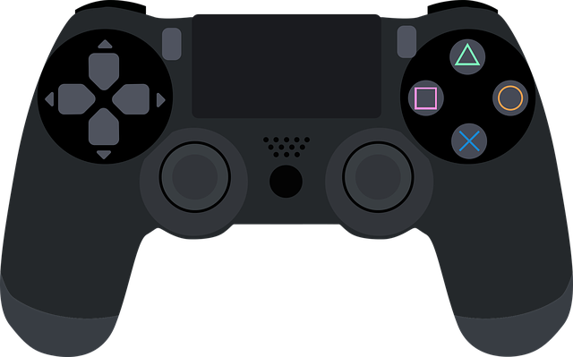 Controller PS 4