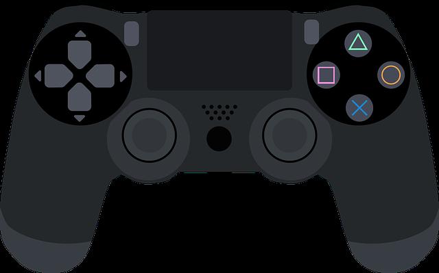 Controller PS 4